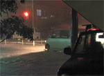 集中豪雨!!